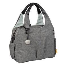 modeherz ♥ Lässig Green Label Global Bag Ecoya Anthracite