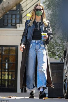 Black Loafers Outfit, Loafers For Women Outfit, Loafers With Jeans, Fall Outfits, Casual Outfits, Cute Outfits, Fashion Outfits, Estilo Hailey Baldwin, Mode Ootd