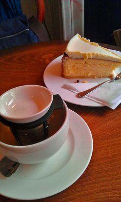 Browns Tea Bar, Maxvorstadt, München