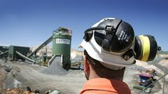 Battle on for miners as Victoria at decade low