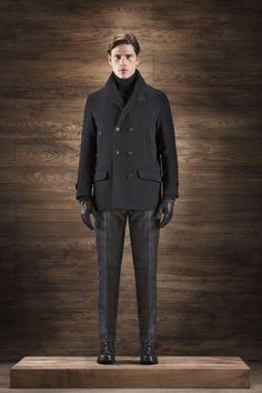 Cortigiani - Men Fashion Fall Winter 2014-15 - Shows - Vogue.it