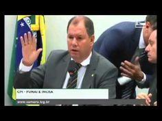 MARGINAL  comunista CAVIAR de Lula-Dilma-PCdoB-PT vive em BRASILIA esbor...