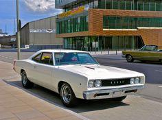 Dodge Super Bee (1968)