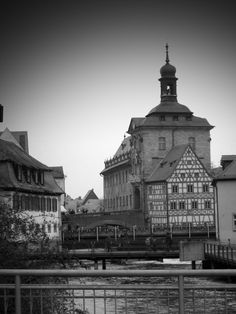 Alten Rauthaus, Bamberg, Germany ... Visited this area while living on the Army base!