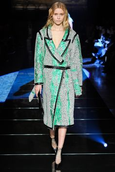 Francesco Scognamiglio | Fall 2012 Ready-to-Wear Collection | Style.com