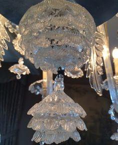 ricambi lampadari vetro : Ricambi per lampadari in vetro di Murano: Restauriamo lampadari di ...