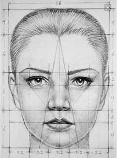 portrait-drawing-techniques-for-beginners-face-portrait-drawing drawing techniques - Drawing Tips Drawing Techniques, Drawing Lessons, Life Drawing, Painting & Drawing, Drawing Tutorials, Drawing Drawing, Painting Tutorials, Drawing Women, Learn Drawing