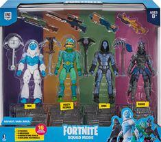 Nerf, Harvesting Tools, Infinite Crisis, Hulk Movie, Epic Games Fortnite, Blue Beetle, Little Games, Funko Pop Figures, Season 2