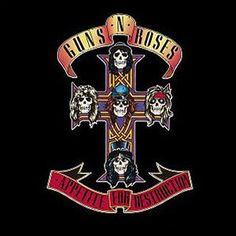 Appetite for Destruction by Guns N Roses