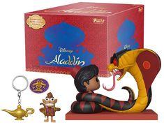 – Buy now at EMP – More Fan merch Disney Film available online - Unbeatable prices! Funko Pop Box, Funko Pop Vinyl, Funko Pop Figures, Vinyl Figures, Legos, Aladdin Game, Disney Treasures, Disney Secrets, Gaming Merch