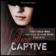 I LOVED this book ! It made me laugh,cry and smile. Perfect ! Willing Captive by Belle Aurora