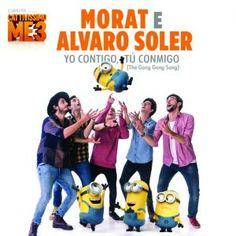 Morat & Alvaro Soler – Yo Contigo, Tú Conmigo (con videoclip) – Musiclovesilence