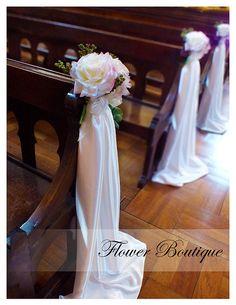Flores artificiales, flores matrimonio por Flower Boutique