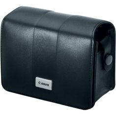 Canon PSC5100 Deluxe Leather Case for PowerShot G10 & G11 by Canon. $26.95. The Canon PSC-5100 Deluxe Leather Case compatible with Powershot G10 & G11 compact digital cameras.