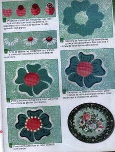 Bauernmalerei e Rosemaling - TEREPINTURA - Álbuns da web do Picasa