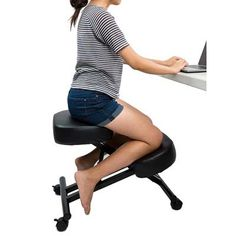 10 Best Ergonomic Kneeling Chairs