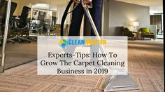 Everyone wants to keep their home and workplace clean and tidy, but no one wants to do this work themselves. This presents a great opportunity for entrepreneurs who don't mind getting their hands dirty to solve their daily chores. Carpet Cleaning Business, Create A Company, New Carpet, Strong Relationship, In 2019, Cleaning Service, Clean House, Workplace, Opportunity