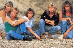 Def Leppard                                                                                                                                                                                 More