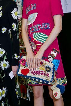 Dolce Gabbana Primavera/Estate 2016, Womenswear - Sfilate (#23175)