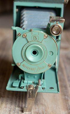 Picture-it vintage blue