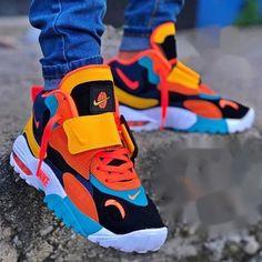 Custom Nike Tekno - Nike Colours Custom Sneakers - Hand painted - Nike Custom - - Custom Shoes - Custom Made Sneakers Nike Air Shoes, Nike Air Jordans, Nike Air Max, Jordans Girls, New Jordans Shoes, Nike Free Shoes, Nike Shoes Outlet, Adidas Shoes, Jordan Shoes Girls