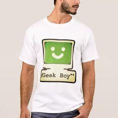 geek boy