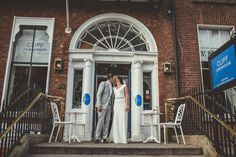 Patriece and Stuarts wedding Townhouse, Street View, Weddings, Image, Terraced House, Mariage, Wedding, Marriage, Casamento