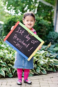 How To Find The Best Preschool For Your Child: Advice from a veteran preschool teacher.