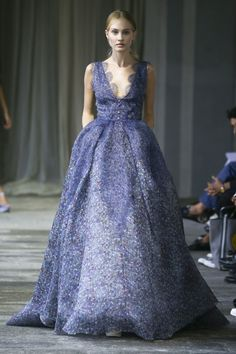 Luisa Beccaria womenswear, spring/summer 2015, Milan Fashion Week