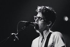 One of my favorite pictures of John Mayer