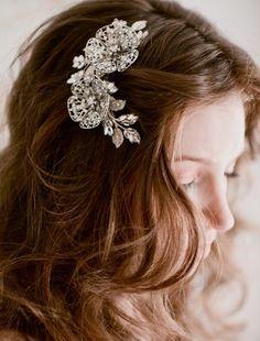 Enchanted Atelier Headpieces -