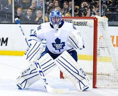 Jonathan Bernier will be spending ten days with the AHL Toronto Marlies in a bid to re-discover his A game.