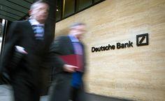 Deutsche Bank проверил счет Трампа напредметсвязей сРоссией http://mnogomerie.ru/2017/02/16/deutsche-bank-proveril-schet-trampa-na-predmet-sviazei-s-rossiei/  В Deutsche Bank, выдавшем кредиты Дональду Трампу насотни миллионов долларов, прошла внутренняя проверка счета американского президента. Банк искал доказательства возможной связи сРоссией Deutsche Bank, которыйвыдавал кредиты Дональду Трампу исвязанным сним компаниям насотни миллионов долларов, провел внутреннюю проверку…
