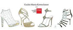 Guido Maria Kretschmer for Högl: Limitierte Schuh-Kollektion | Fashion Insider Magazin