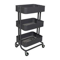 Raskog Kitchen Trolley - Ikea Furniture