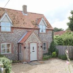Beehive Cottage, Morston