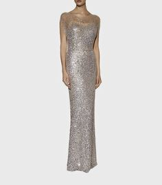 Harrods, the world's most famous department store online with the latest men's and women's designer fashion, luxury gifts, food and accessories Best Evening Dresses, Prom Dresses 2016, Formal Dresses, Mom Dress, Dress For You, Jenny Packham, Harrods, Style Inspiration, Wedding Inspiration