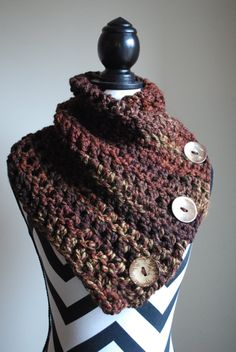 Crochet Pattern Large Boston Harbor Scarf Crochet Scarf