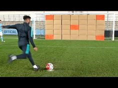 Soccer trick shots .. and no special effects here! | clickworthy