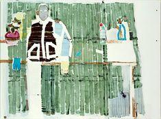 Magazine of Contemporary Art : Artist Noah Becker's leading art magazine. Painter Artist, Gladstone, Magazine Art, Figurative Art, Art Boards, Painting & Drawing, Watercolor Art, Contemporary Art, Museum