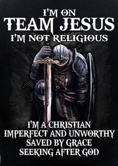 I'm on Team Jesus Who is a Woman of God! Willingly to die for my Jesus Christ of Nazareth! Life Quotes Love, Quotes About God, Faith Quotes, Bible Quotes, Forgiveness Quotes, Teen Quotes, Encouragement Quotes, Qoutes, Jesus Christ Quotes