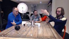 Fotografen Dick Carlier, Sander van der Wel Obscura Vrijdag Vragen 014