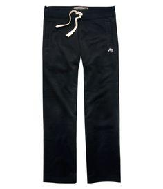 Solid Sweat Pants - Aeropostale #timetoshine #pinittowinit