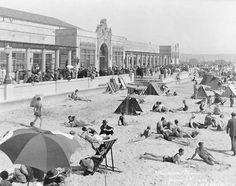 Belmont Park - Mission Beach, San Diego 1925