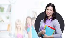 Wisdom Mart is known as the Best Coaching Institute For GMAT In Delhi offering most competitive GMAT training at the best possible fees for students. Call 11 26858025 for more info about gmat coaching classes. Gmat Preparation, Maths Syllabus, Gre Exam, Writing Assessment, International Scholarships, Basic Grammar, Chemistry Class, Reading Comprehension Passages, Finance Books