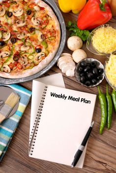 Top 10 Meal Planning Tips for Back to School | Produce For Kids @Brenda Thompson {Meal Planning Magic}