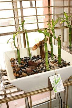 fuentes de agua caseras para interiores - Buscar con Google