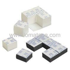 Die-cut adhesive tape
