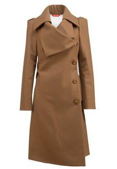Vivienne Westwood Winter Coats for Women