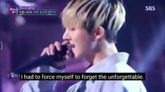 """18 Likes, 1 Comments - ABout YG family (@ikonic.innercircle) on Instagram: """"I had to force my self to forget the unfogettable 😢😢 The lyrics are so deep.. #bobby #biikon #…"""""""